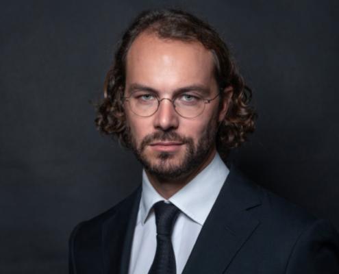 Dr Ludovic TIrelli